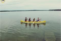 canoe j.Nidzkie