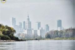 Wieżowce Warszawy